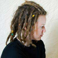 Dreadlocks Dreads Traction Alopecia Hair