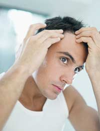 Hair Loss Prostate Cancer Breast Cancer