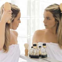Hair Shedding Temporary Hair Loss Hair